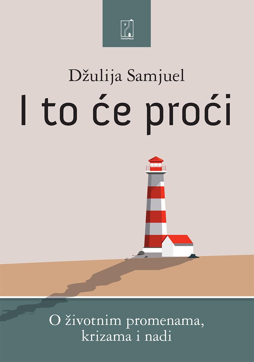 I TO ĆE PROĆI – Nova knjiga