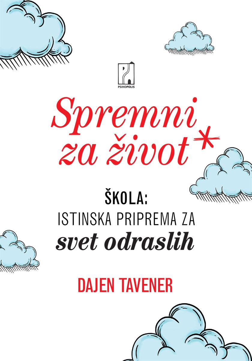 SPREMNI ZA ŽIVOT – Nova knjiga!